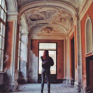 la villa B suisse explorateur