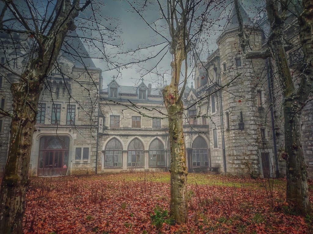 le château Markus