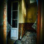 monastère antoinette abandonné