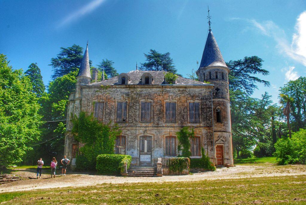 Château Edwar Gein