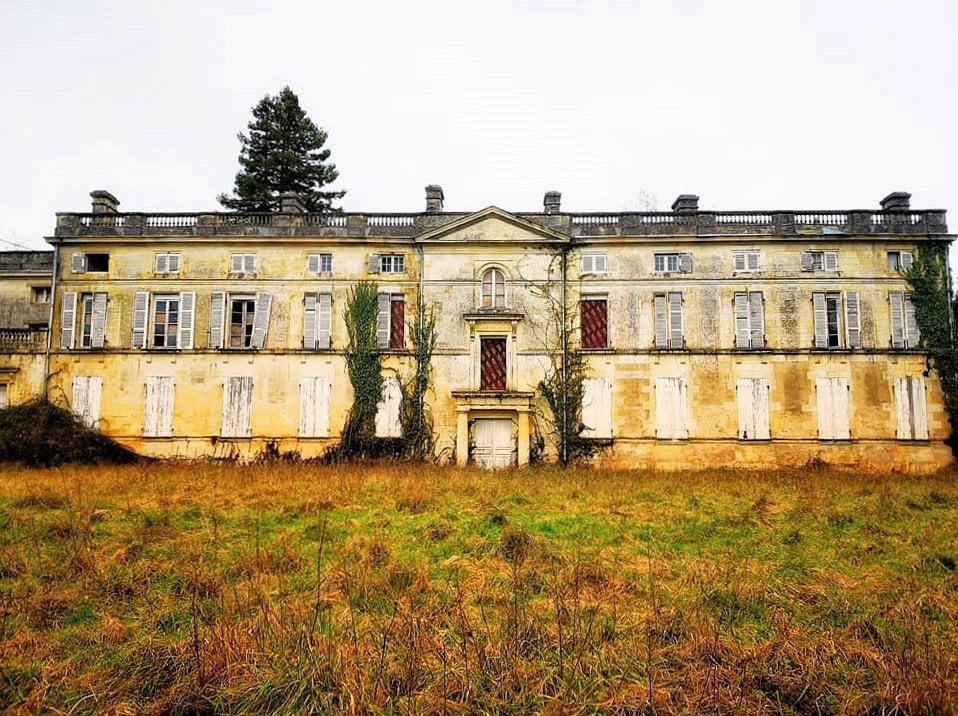 château Volker Eckert