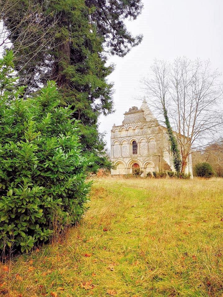 Le Château Volker Eckert