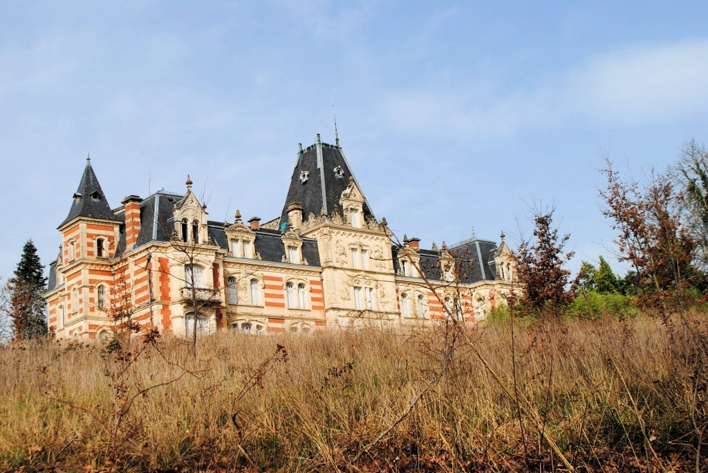 chateau matthias