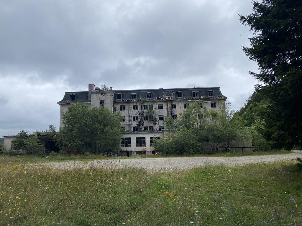 Hôtel de Markstein